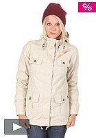 VANS Womens Annual Jacket 2012 pelican