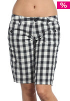 VANS Womens Ashore 11 Short charcoal heather