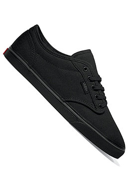 VANS Womens Atwood Low black