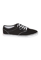 VANS Womens Atwood Low canvas blk/wht