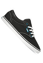 VANS Womens Atwood Low suede black/ocean /white