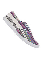 VANS Womens Authentic Lo Pro multi stripe