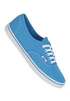 VANS Womens Authentic Lo Pro neon diva blu