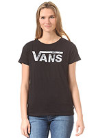 VANS Womens Authentic Logo CRE black