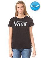 VANS Womens Authentic Logo CRE black