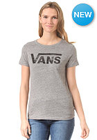 VANS Womens Authentic Logo CRE grey heather