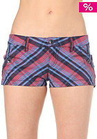 VANS Womens Baised Short earth red