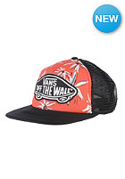 VANS Womens Beach Girl Trucker Cap dubarry