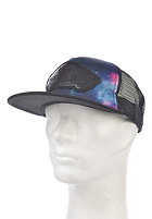VANS Womens Beach Girl Trucker Cap (galaxy) nebula