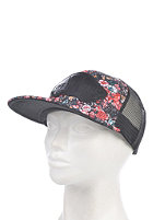 VANS Womens Beach Girl Trucker Cap (multi floral)