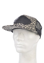 VANS Womens Beach Girl Trucker Cap (washed) leopar