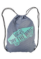 VANS Womens Benched Backpack (geometric) bla