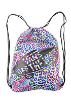 VANS Womens Benched Backpack (leopard) multi