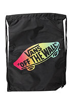 VANS Womens Benched Bag rasta