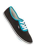 VANS Womens Cedar black/teal
