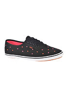 VANS Womens Cedar hearts black/black