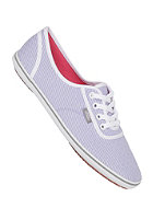 VANS Womens Cedar nautical blue
