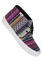 VANS Womens Chukka Slim guate black