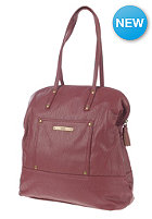 VANS Womens Clover Lrg Fashion Bag cordovan