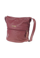 VANS Womens Clover Medium Fashion Bag cordovan