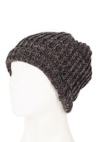VANS Womens Conceal Beanie black heather