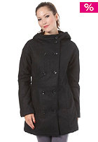 VANS Womens Cunning Jacket black heather