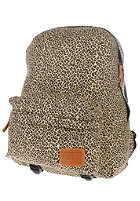 VANS Womens Deana Backpack leopard herringbone