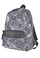 VANS Womens Deana II Backpack (washed) leopar