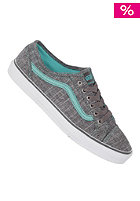 VANS Womens Devan chambray grey