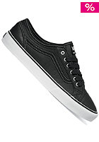 VANS Womens Devan Leather black