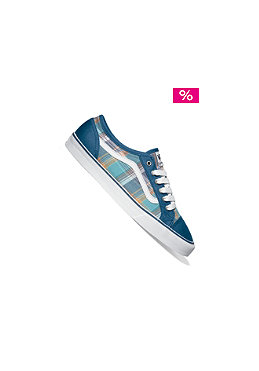 VANS Womens Devan summer plaid