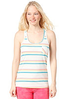 VANS Womens Division Tank Top creme