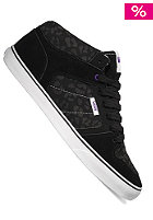 VANS Womens Ellis Mid Mp ceetah black