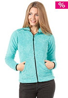 VANS Womens Erised Tech Zip Fleece atlantis