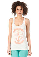 VANS Womens Established Tank Top creme