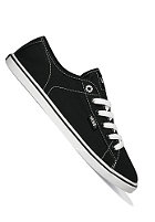 VANS Womens Ferris Lo Pro black/white