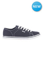 VANS Womens Ferris Lo Pro (canvas) navy/g