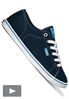 Womens Ferris Lo Pro navy/white