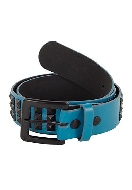 VANS Womens Girls Love Studs Belt ocean depths