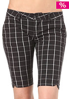 VANS Womens Grid Short onyx