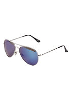 VANS Womens Hangar Sunglasses silver/ice