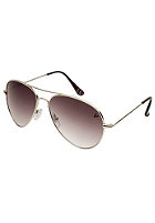 Womens Hanger Sunglass gold