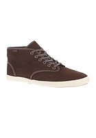VANS Womens Houston (fleece) espres