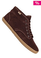 VANS Womens Houston fleece espresso