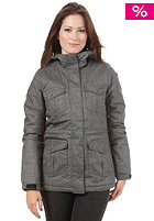 VANS Womens Juxta Jacket grey heather