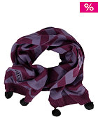 VANS Womens Kookie Scarf italian plum
