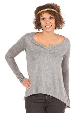 VANS Womens Lahaina Top grey heather