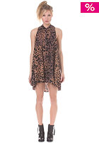 VANS Womens Lana Dress biscuit