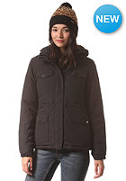 VANS Womens Le Monde Jacket black