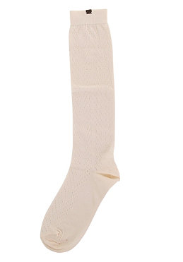 VANS Womens Light On Your Feet Socks dirty white